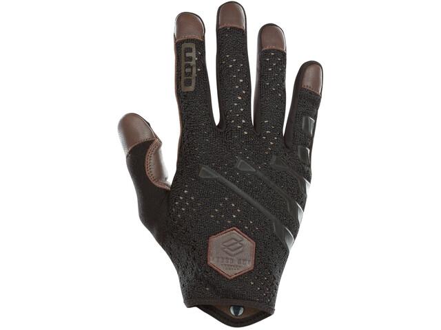 ION Scrub Select Handschoenen, loam brown